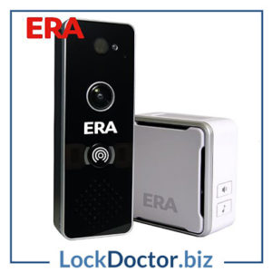 KML29123 ERA WiFi Doorcam Doorbell With Video