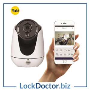 KML29198 YALE Home View PTZ Camera
