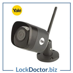 KML29199 YALE WiFi Outdoor Bullet Camera