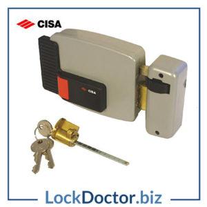 KML4251 CISA 11610 Series Electric Lock