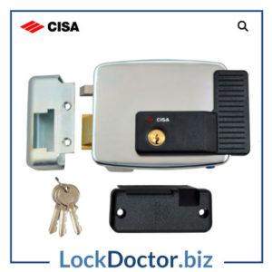 KML4256 CISA 11921 Series Electric Lock