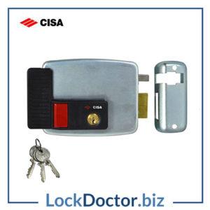 KML4263 CISA 11931 Series Electric Lock