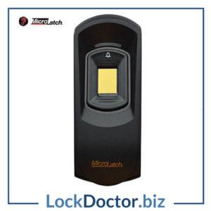 KML15043 MICROLATCH BIO Wireless Fingerprint Reader