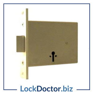 KMAS10593 ASEC FB1 2 Lever Mortice Deadlock