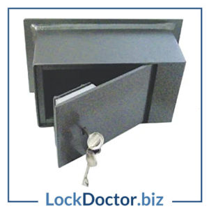 KMAS6007 ASEC Wall Safe