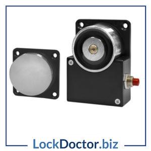 KMAS8502 ASEC Hold Open Magnet 24VDC
