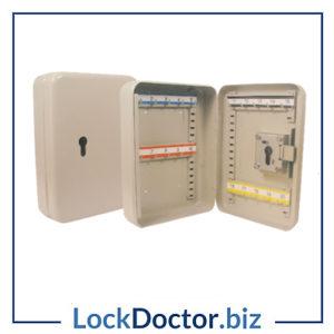 KML12342 KEYSECURE KS Euro Cylinder Key Cabinet