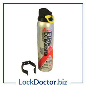 KML13673 EI 531 0.6Kg Fire Extinguisher