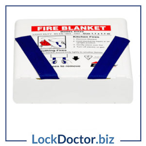 KML13674 EI 522 Fire Blanket