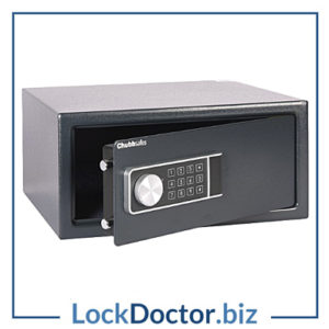KML18861 CHUBBSAFES Air Laptop Safe