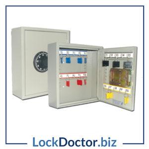 KML8164 KEYSECURE KS Combination Key Cabinet