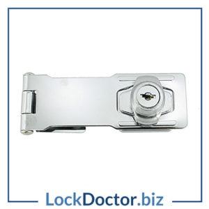 KMX332 Locking Hasp